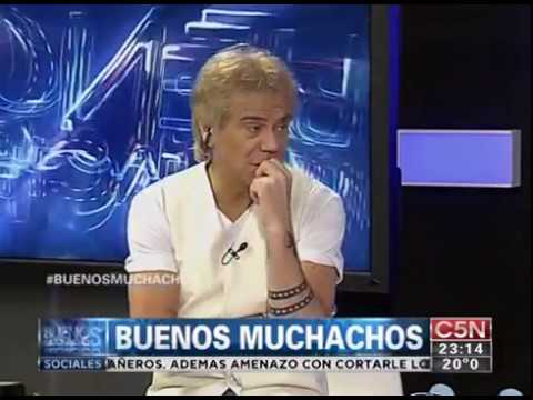 Buenos muchachos - C5N (16/11/2013) TDTRip x264 retibuyendo.