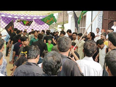 Live Matamdari (Anjuman-e-Aza-e-eHussaini) 7th Moharram