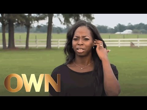 Mia Pulls a Taser on Corey - Houston Beauty - Oprah Winfrey Network