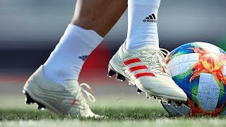 adidas Copa 19.1 - Test & Review (2019)