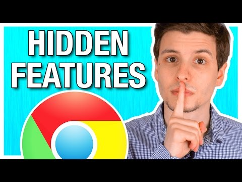 11 Hidden Chrome Features (You'll Wish You Knew About Sooner)