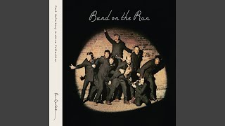Band On The Run Remastered 2010