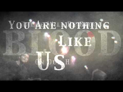 Paroles Awakening - Blessthefall