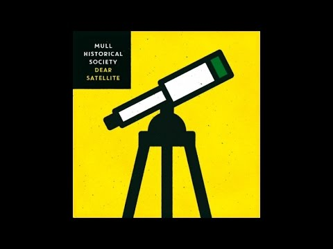 Mull Historical Society - The Ballad Of Ivor Punch - (Packshot video)