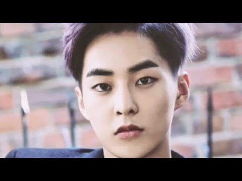 EXO's Xiumin injured during filming for '2016 Idol Star Athletics Championship'