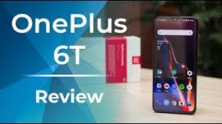 oneplus 6t review | oneplus 6t | specifications, features | in hindi