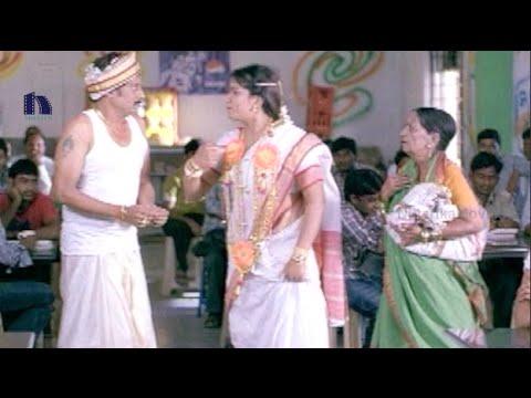 Maa Abbai Engineering Student Telugu Full Movie Part 11 || HD || Naga Siddharth, Radhika