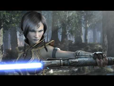 Star Wars The Old Republic: Pre-Order Montage