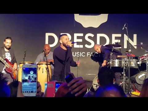 Vicente De Montpellier 2017 concierto sala dresden costa sur sardañola barcelona