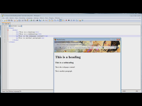 How to program in HTML #2 - Headings