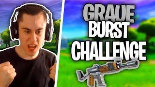OMG! Nur mit GRAUER Burst 23 Kills gemacht! 😨