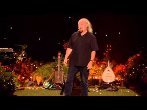 Just For Laughs 2014: Bill Bailey - West London Accent