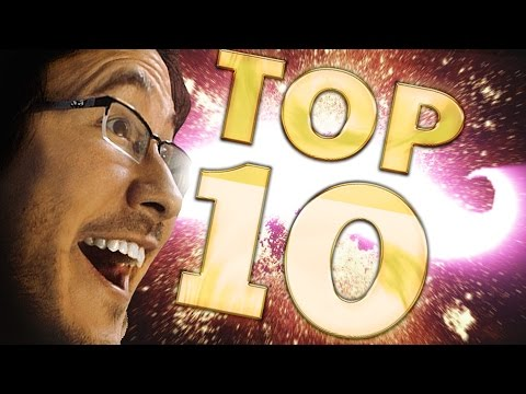 Top 10 Things Markiplier Does When Not Making Lets Plays
