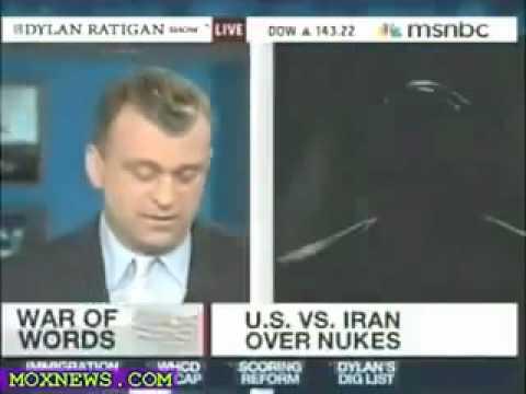 ایرانی عضو سابق سپاه خواستار حمله نظامی به ایران شد