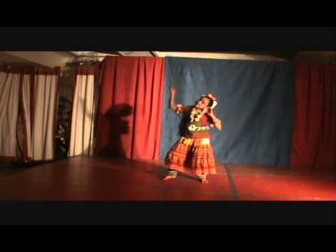 Rayna Rakib Behure Logon (solo Dance) video