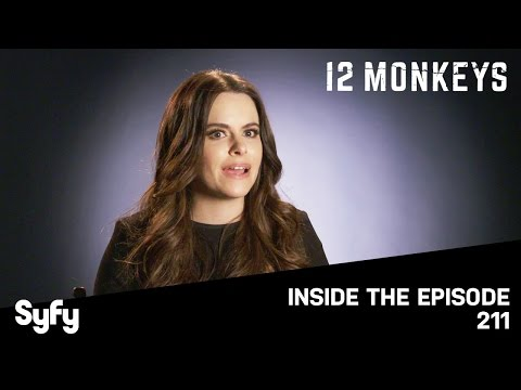 12 Monkeys - Inside the épisode 211 [VF]