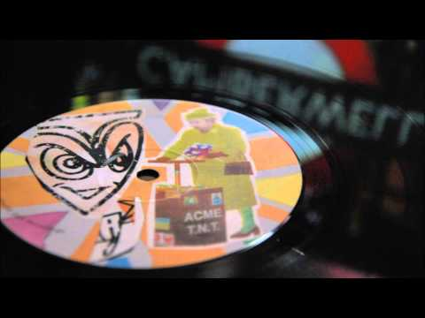 "Basement Jaxx - I Live In Camberwell (12"" Mix)"