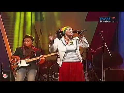 NATH The Lion - Komunitas Reggae Indonesia TVRI