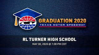 RL Turner High School Graduation