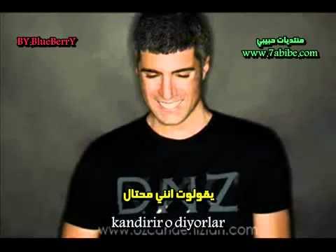 اوزجان دنيز - من باب لباب مترجمه - Özcan Deniz-kapi kapi translated