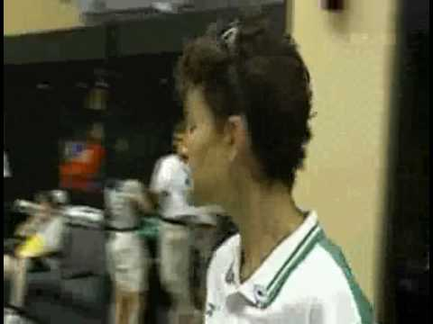 Sonia O'sullivan Olympics Atlanta video