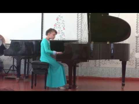 Гайдн, Йозеф - Ариетта и 12 вариаций для фортепиано ми-бемоль мажор