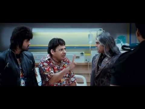 Sudesh Lehri In Ready Movie Awesome Comedy :) video