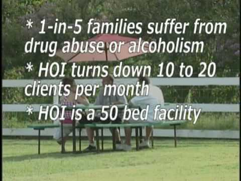 0 House of Isaiah Drug rehab HOI