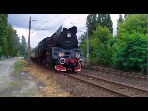 Winniczek & Piorun - Pociągi na Winobranie !, Zielona Góra