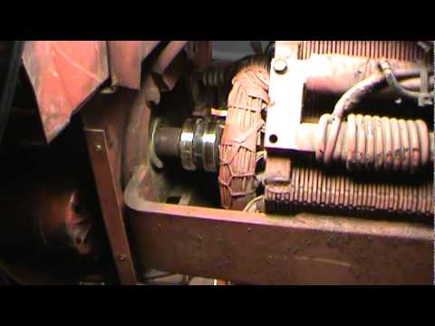 Lincoln Gas Powered Welder Getting Repaired Part 2 Youtube