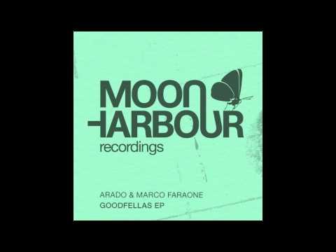 Marco Faraone - Orange Again (MHD001)