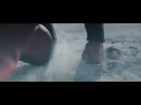 Man Of Steel ACTION PACK TV SPOT