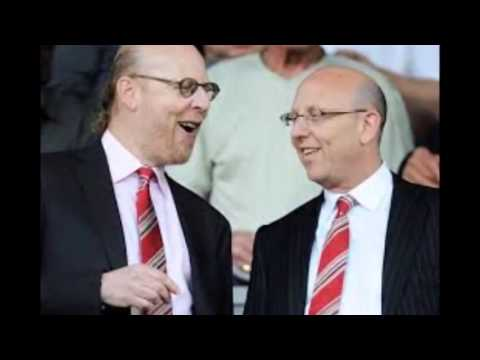 Malcolm Glazer dies Manchester United owner passes away at 86 mp4