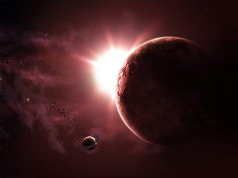 Луны планет солнечной системы HD / невероятно красивый фильм про космос 2017 / космос наизнанку