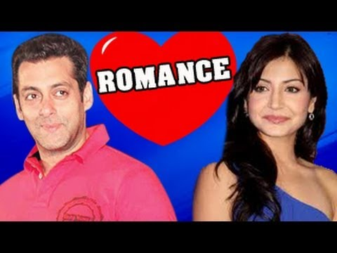Salman Khan to romance Anushka Sharma