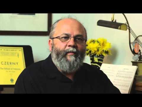 Chuck Cushinery   Ed W Clark High School   Las Vegas   Nevada    Grammy Question 1