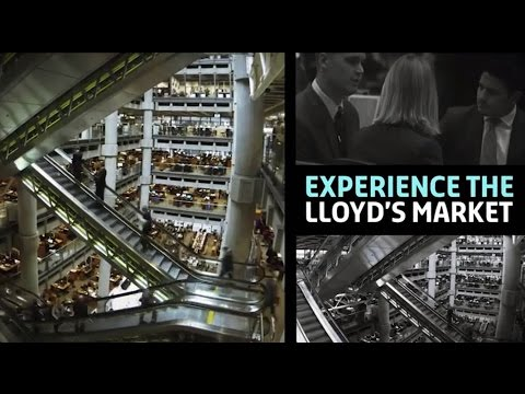 Lloyd's Global Development Centre - What to expect