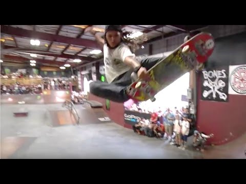 Street League 2015: Don't Call It A Comeback