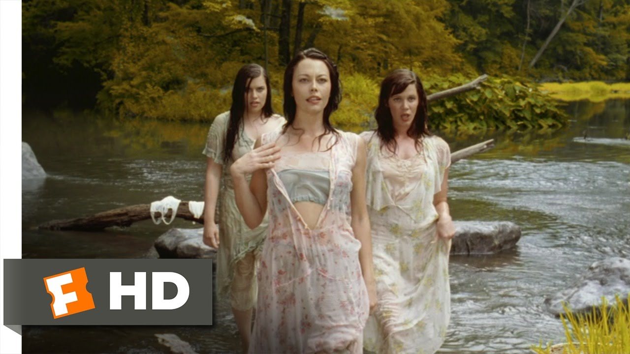 The Sirens - O Brother, Where Art Thou? (5/10) Movie CLIP ...
