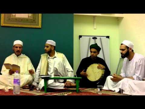 In'Jabartum Kasra Qalbi | Dala'il al-Khayrat Gathering, Reading |