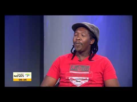Mhligo Rap Music Raises Awareness On Social Ills video
