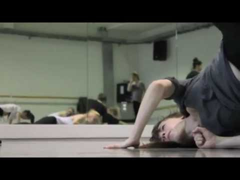 The Dance Initiative 2013-2014 Company