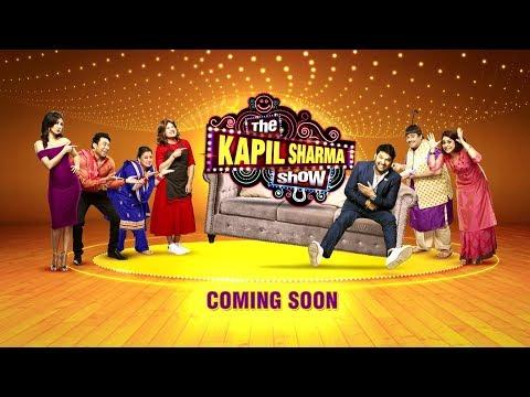 The Kapil Sharma Show - Jald Hasayenge | Coming Soon thumbnail