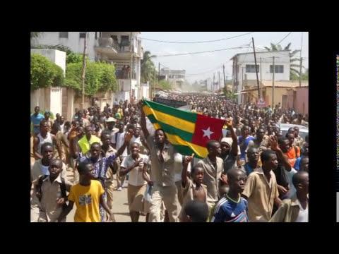 Discover Togo