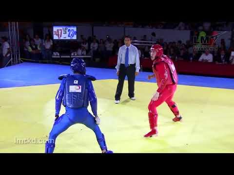 LMT Demonios Rojos vs Tritones TK5 - Veracruz 27-10-12