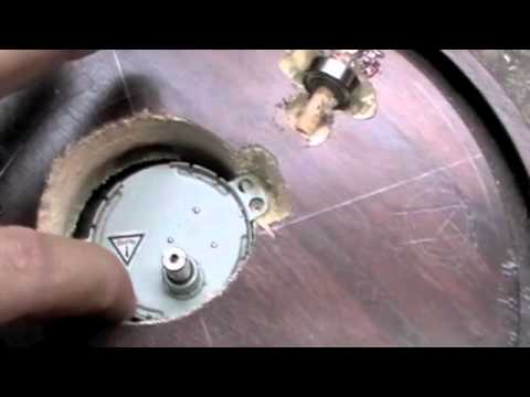 Girevole videolike for Costruire tartarughiera in vetro