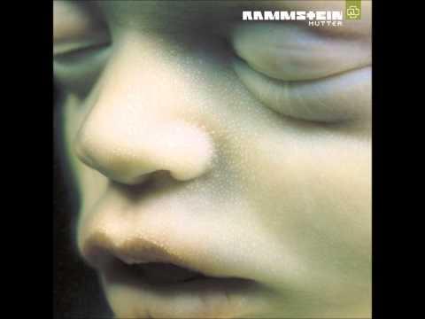 Rammstein - Zwitter