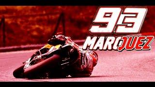 Marc Marquez Tribute Music Video