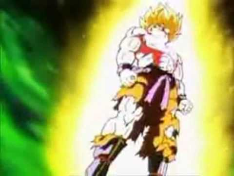 Dragonball Z In Real Time - Goku Vs Frieza video
