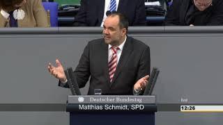 Matthias Schmidt: 13. Sportbericht der Bundesregierung [Bundestag 06.02.2015]